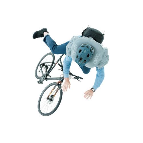 EVOC launches revolutionary airbag technology for bike backpacks