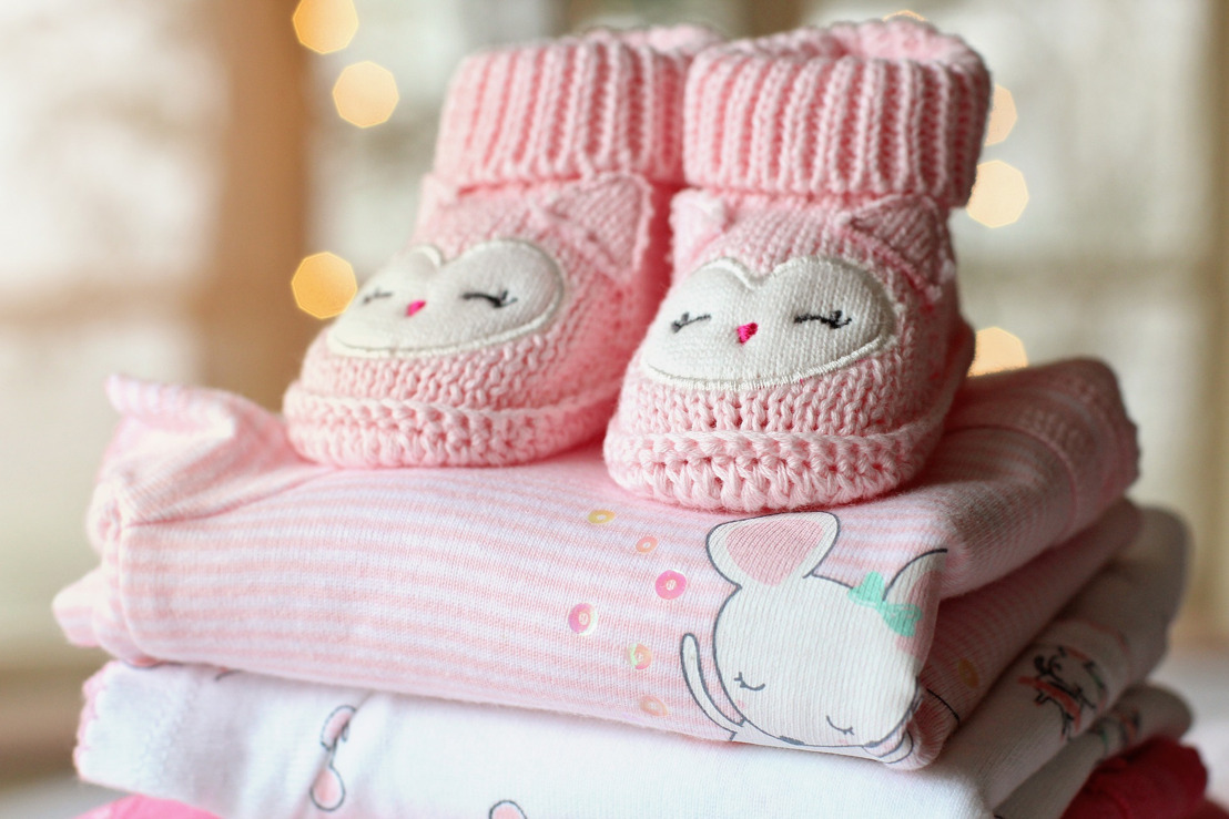 ¡No le temas al baby shower! Ideas para hacer feliz a la futura mamá.