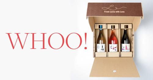 WHOOwine: Wijn met een abonnement én een verhaal