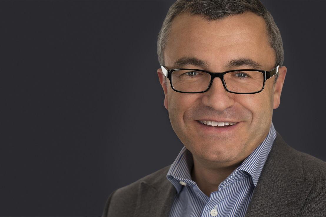 André Lejeune, CEO van Selligent.