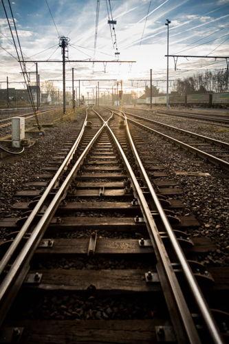 Preview: Luminus wordt de exclusieve energiepartner van de Belgische spoorwegen