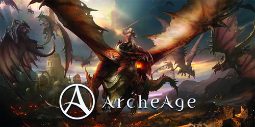 ArcheAge - Rise of Nehliya coming on November 12!