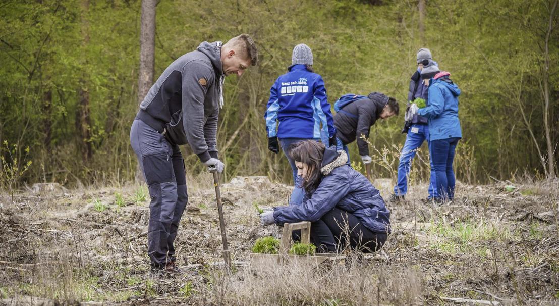 El Grupo Volkswagen respalda el Día Internacional de la Biodiversidad con iniciativas para la conservación de las especies en todo el mundo