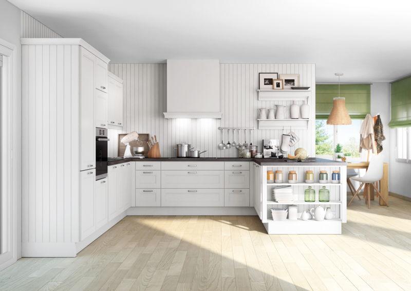 YORK de èggo : le style cottage revisité 2