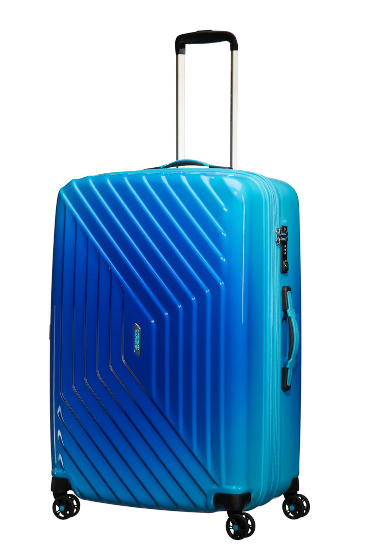 American Tourister - Air Force 1 Gradient - Gradient Blue