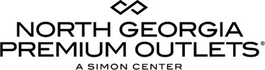 North Georgia Premium Outlets press room Logo
