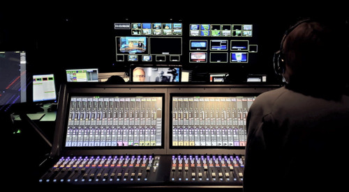 System T Next Generation V3.0 Release Evolves AoIP Routing, Management And Security For Broadcast Audio Production