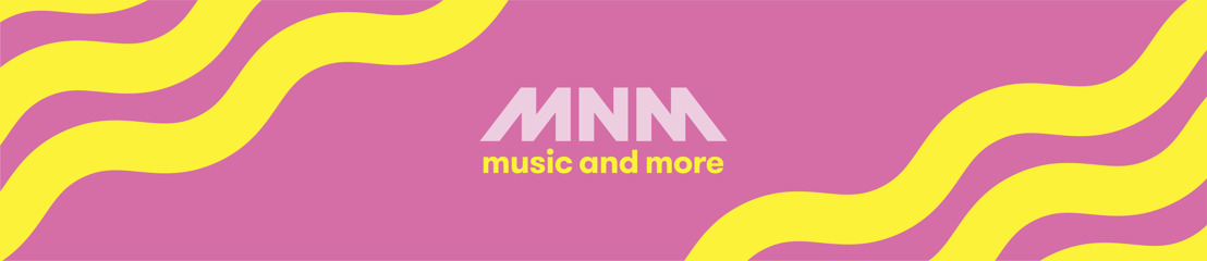 The Power Of MNM: herbeleef de beste momenten van MNM