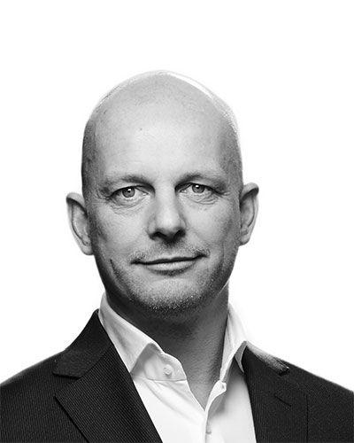 Sjoerd van Gelderen; MD d'Emakina.NL