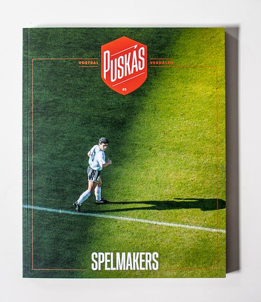 Henry van de Velde Award Communication Nominee_Puskas nr. 3 cover_Pjotr Grafisch Ontwerp_Heren vertrekt