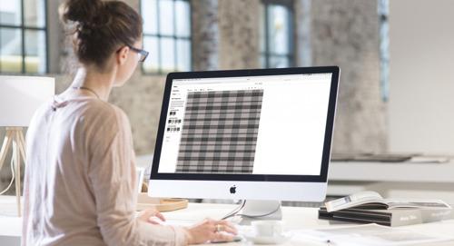Mosa améliore l'exportation de modélisations numériques vers les logiciels des architects avec Pattern Generator