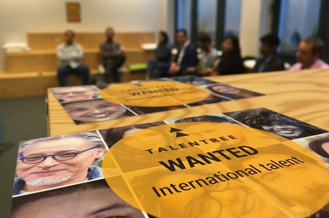 PERSUITNODIGING: Nieuw jobplatform Talentree.be gaat voor diversiteit als het nieuwe normaal in het bedrijfsleven