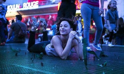 """MALO DORMOY : Nouvel album """" L'amour monte"""", disponible aujourd'hui !"""