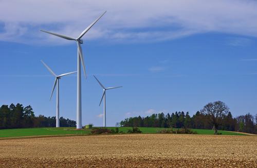 Eneco krijgt grote onderscheiding van Greenpeace
