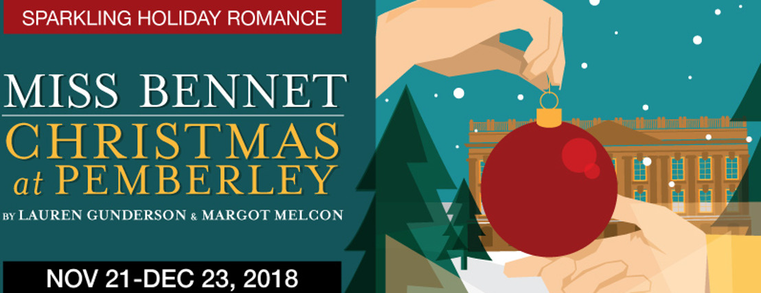 $15 Industry Tickets + Pay What You Can Performance of MISS BENNET at The Outfit