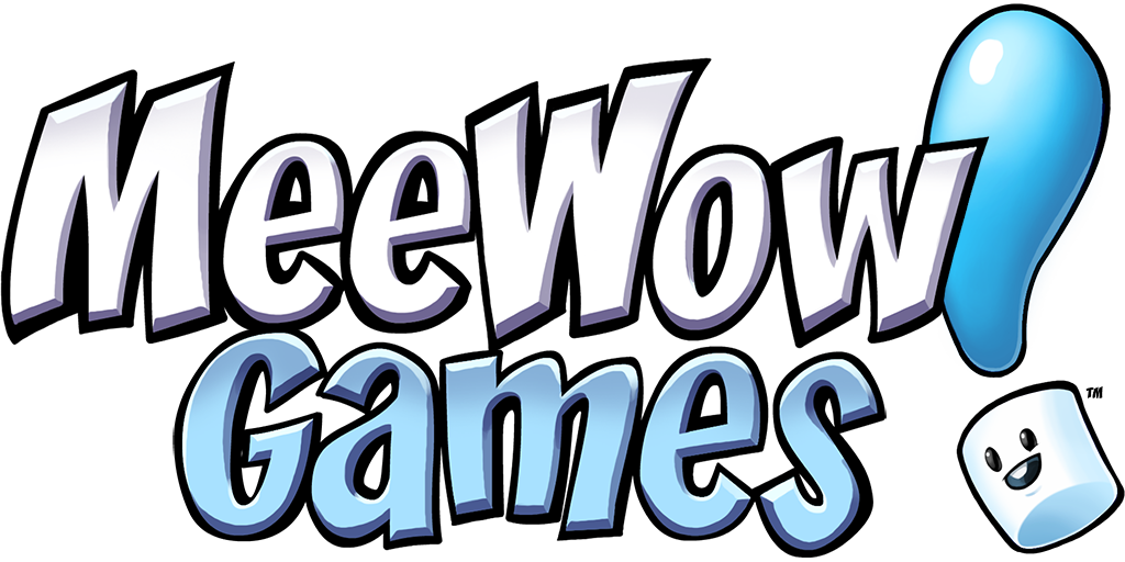 MeeWow Games