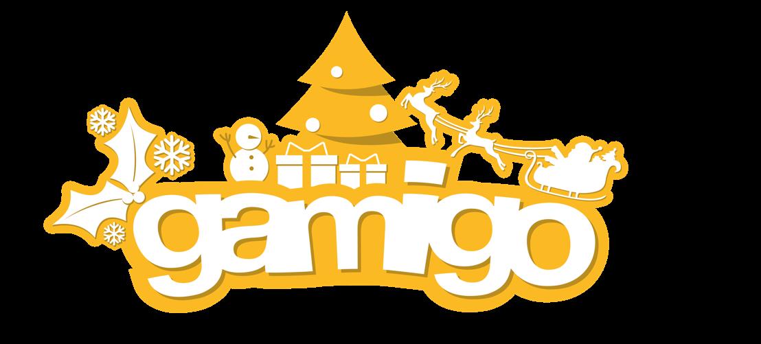 Große Bescherung bei gamigo mit zwölf weihnachtlichen Events