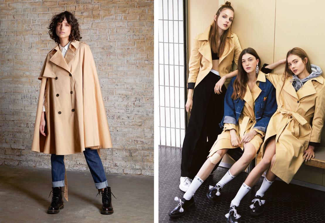 Trends Women SS18 :: Trench coat