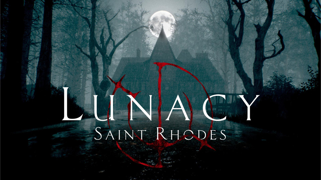 First Look at New Gameplay from Lunacy: Saint Rhodes