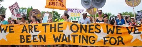Ideas for the Planet: Laat jongeren de wereld van morgen bedenken