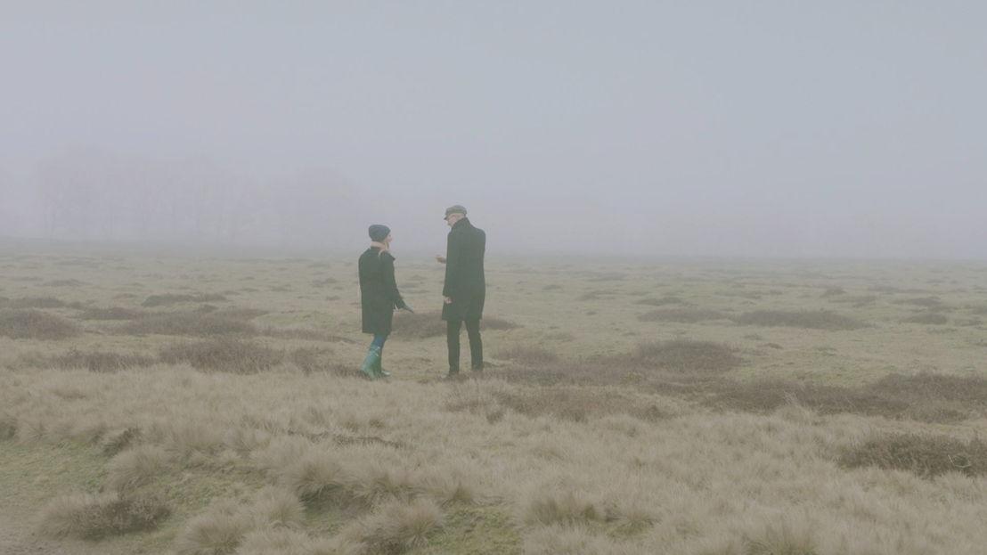 Alicja Gescinska en Marcel Möring - (c) Kris Van de Voorde