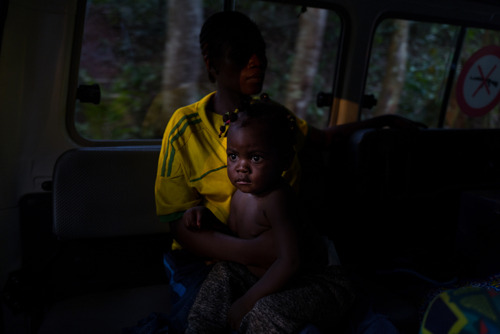 CAR: return to Nzacko, a mirror of the Central African crisis