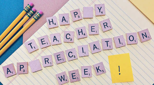 Preview: OECS Statement on International Teacher Appreciation Week 2021
