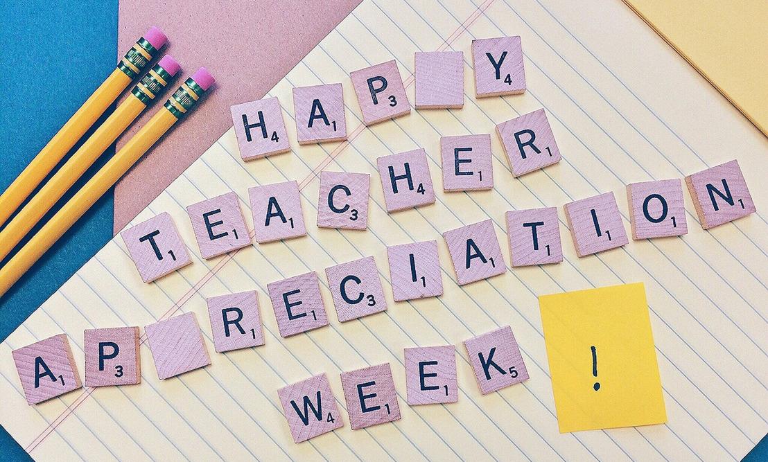 OECS Statement on International Teacher Appreciation Week 2021