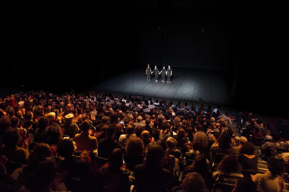 Zaal Kaaitheater © Danny Willems
