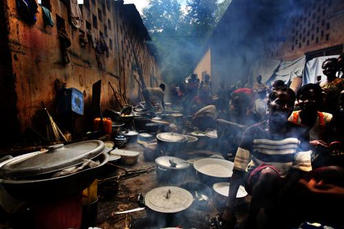 CENTRAL AFRICAN REPUBLIC: Survivors describe a mass rape ordeal outside Bossangoa