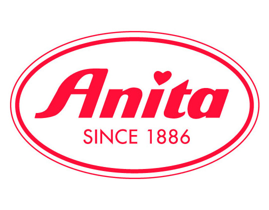 Anita press room