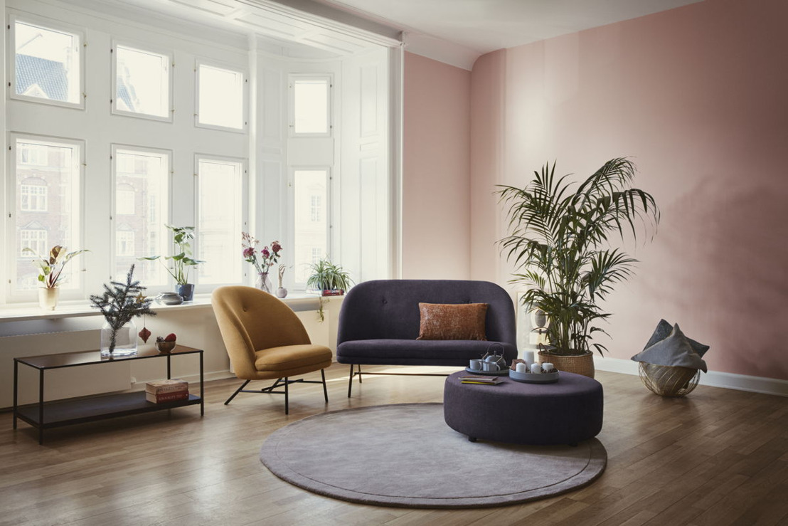 Dine, design & decorate met Sofacompany deze winter