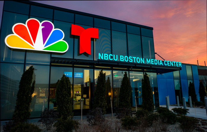Solid State Logic System T Consoles Installed at NBCUniversal Six-Studio Complex in Boston