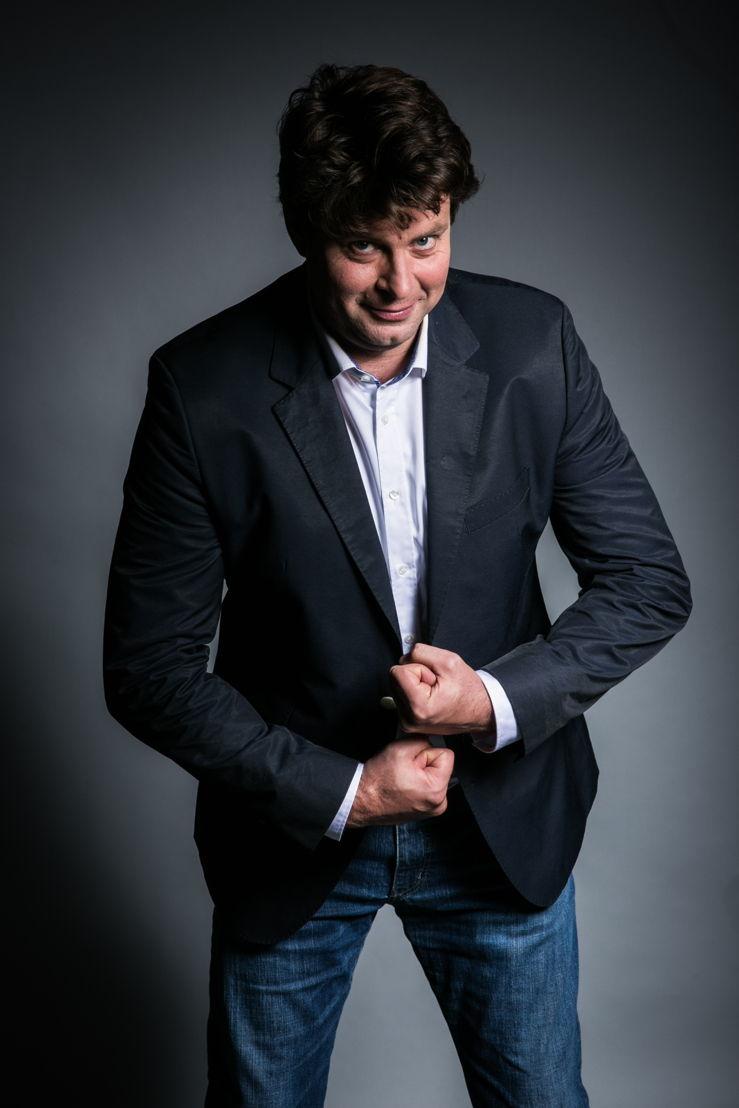 Wim Lybaert (c) VRT