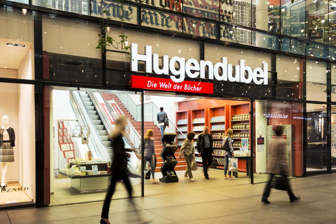 Weitere Chance für Münchner T.C. Boyle Fans: Meet & Greet bei Hugendubel in den Fünf Höfen