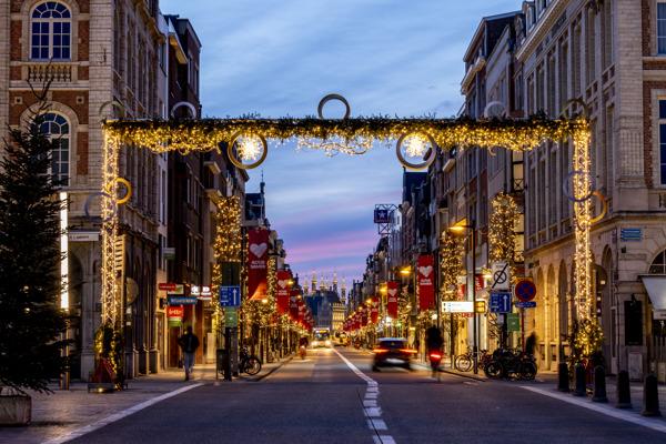 Preview: Leuven licht donkere dagen op en verlengt sfeerverlichting