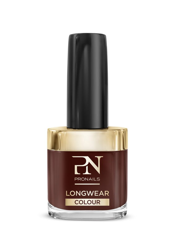 LongWear 'New Icon' uit MUSTHAVE collectie, 14,95€