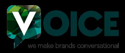 Voice Agency espace presse Logo