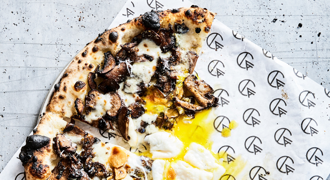 General Assembly launches Toronto's first all-pizza Brunch