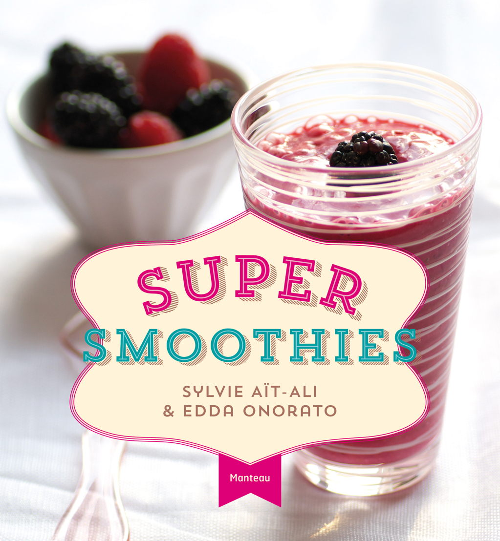 Cover Super smoothies