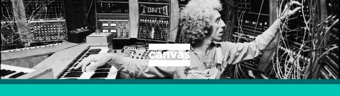 Nieuw op Canvas: Soundbreaking - een baanbrekende reeks over de techniek van de popmuziek