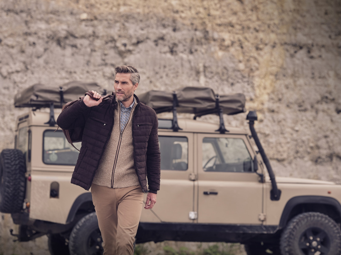 Campbell heeft de perfecte, complete outfit voor elke gelegenheid.