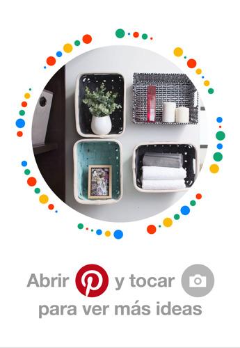 Pinterest lanza en México los Pincodes junto con sus primeros socios