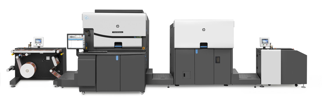 HP Introduces Breakthrough Solutions to Enable Converters to Digitally Print Any Label