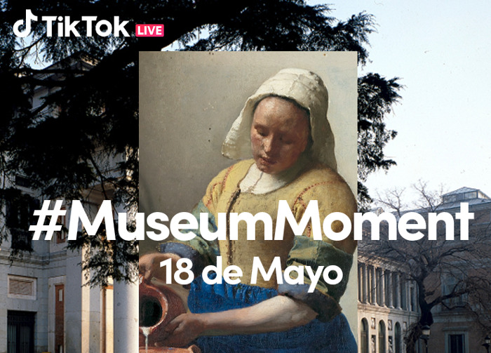 TikTok celebra el Día del Museo con un recorrido por los sitios más emblemáticos de México y el mundo
