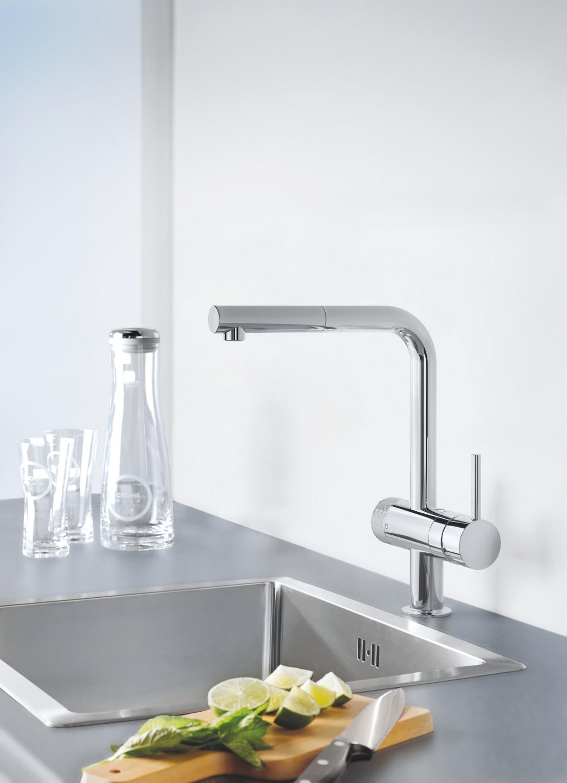 Surprise : le Belge préfère l'eau du robinet filtrée à l'eau en bouteille