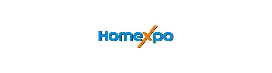 Communiqué de presse HOMEXPO : 1er salon de l'immobilier résidentiel belge