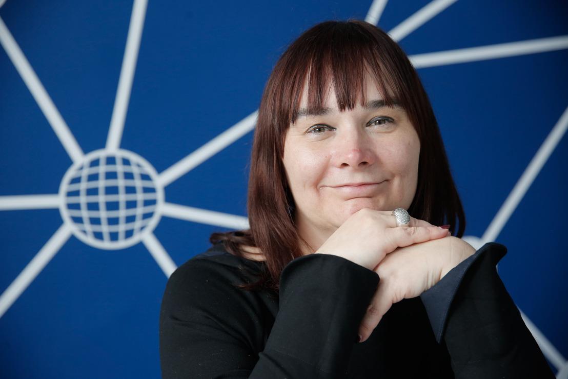 Ann Verreth is nieuwe directeur van hogeschool Odisee