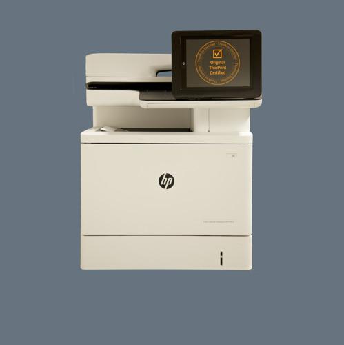 Neuer ThinPrint Client sorgt für sicheres, komprimiertes und schnelles Drucken mit HP FutureSmart Ready-Geräten