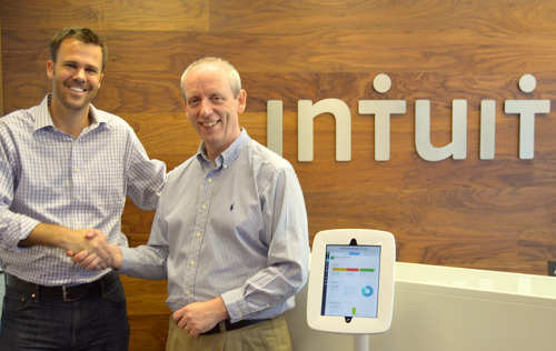 Small Businesses in the UK can now access free payroll within QuickBooks Online as Intuit UK joins forces with PaySuite